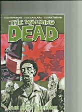 The Walking Dead  Vol. 5 The Best Defense Trade Paperback  Image Comics