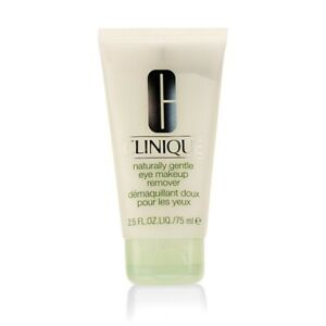 NEW Clinique Naturally Gentle Eye Makeup Remover 2.5oz Womens Skincare
