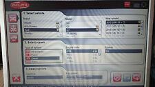 Laptop diagnosegerat obd delphi autocom notebook mit usb interface tester