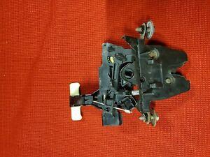 Trunk Latch Saturn Ion Lid Actuator OEM 2003 2004 2005 2006 2007