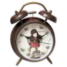Gor-juss reloj despertador Gorjuss multicolor (cyp Rd-13-g)