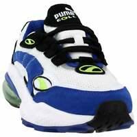 Puma Cell Venom (Big Kid) Sneakers Casual    - White - Boys