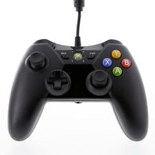 Official PowerA Xbox 360 Pro-Ex Wired Controller Black 9.8' Chat Port Breakaway