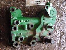 John Deere 4020 tractor power shift clutch valve Part #R33155R Tag #175