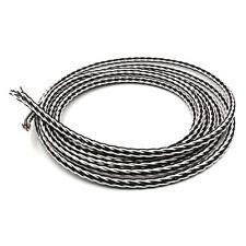 Viborg 8TC High Purity Braid Teflon OCC wire Speaker cable Audio HIFI WAG2
