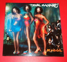 Zouk Machine-KREOL -- LP/Pop