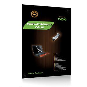 Displayschutzfolie für Laptop 15,6 13,3 17,3 14,0 15,4 mit Anti-Reflektion matt