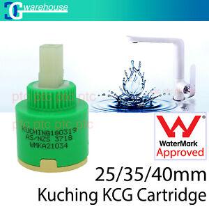 Watermark Kuching/KCG Mixer Tap Ceramic Cartridge flat/ raised 25mm/35mm/40mm