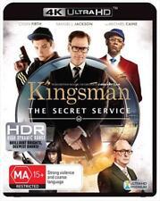 The Kingsman - Secret Service