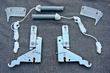 BOSCH SMS40A08 DISHWASHER DOOR HINGES / SPRINGS / CORDS