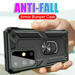 Drop Tested Case for Samsung Galaxy Note 20 Ultra S20 S10E S8 S9 NOTE 10 98 PLUS