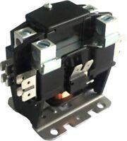 Trane Contactor Relay 2 Pole 30 Amp CTR01138 CTR01146