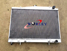 Aluminum Radiator FOR R33 R34 GT GTT GTR 1999-2000 AUTO/MANUAL 99 00