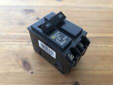 New Listingsquare D Homeline Hom260 Circuit Breaker 60 Amp 2 Pole Type Hom