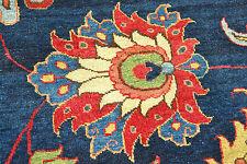 A BEAUTIFUL HAND WOVEN PERSIAN  SERAPI RUG 13x17FT