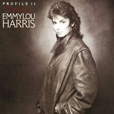 Emmylou Harris Profile II-The best of (1979-84) [CD]