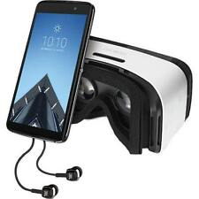 Alcatel IDOL 4S IDOL 4S Unlocked Smartphone With VR Goggles