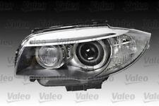 Bmw 1 Series E82 2007-2013 Headlight Head Lamp Xenon Grey Left Hand Oem Oes