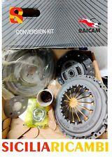 Kit Frizione + Volano Monomassa Alfa Romeo 145 146 147 156  Lancia Lybra RAICAM