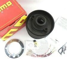 Genuine Momo steering wheel hub boss kit MK8017R. VW Golf, Audi A3, Skoda etc.