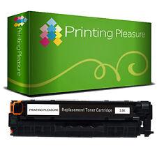 Black Toner Cartridge for HP CC530A Colour LaserJet CP2025nf CP2020 CP2020fxi