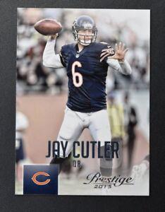 2015 Prestige #81 Jay Cutler - NM-MT
