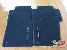 2013-2015 Dodge Durango Premium Carpet Floor Mats Front & Rear Mopar OEM