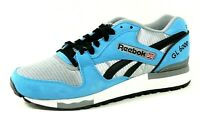 Reebok GL 6000 Athletic Mens Shoes Classic Sneakers Blue M45924 Leather DS Rare