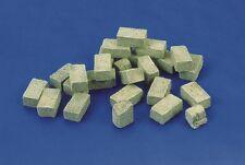 Royal Model 1:35 Mid Orient Bricks (Plaster) (Diorama Accessory) #015