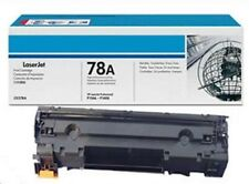 24 Virgin Empty HP 78A Empty Laser Cartridges INTRO'S