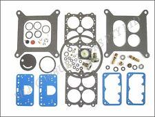 Holley 600-780cfm 4BBL Carburettor Kit Squarebore - Ford Holden Chev Chrysler