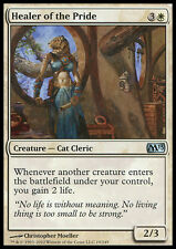 Guaritrice del Branco - Healer of the Pride MTG MAGIC M13 Magic 2013 Ita