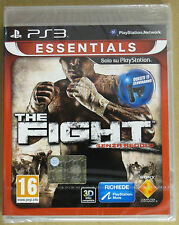 Videogame - The Fight - Senza Regole - Essentials - PS3