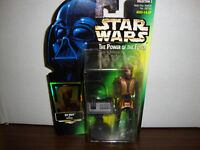 Star Wars---Power Of The Force---EV-9D9---1997