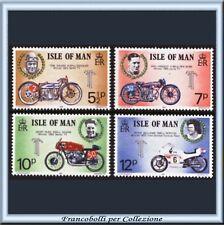 1975 Isle MAN Races Tourist Trophy Motociclismo 51/54**