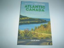 Scenic Driving Atlantic Canada: Exploring the Most Spectacular Back Roads of Nov