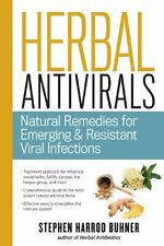 Herbal Antivirals: Natural Remedies for Emerging & Resistant Viral Infections Ne