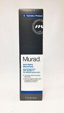 Murad Anti-Aging Moisturizer SPF 30 l PA +++ 1.7 oz. + FREE SHIPPING