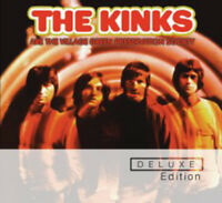 The Kinks : The Kinks Are the Village Green Preservation Society CD Deluxe