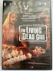 The Living Dead Girl (1982) - Directed by Jean Rollin Factory Sealed, Mint