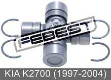 Universal Joint 32X57 For Kia K2700 (1997-2004)