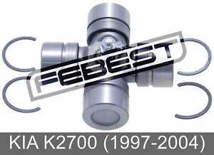 Universal Joint 32X57 For Kia K2700 (1997-2004)