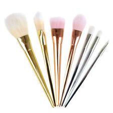 7Pcs Makeup Brushes Powder Eyeshadow Foundation Lip Kabuki Brush Cosmetics Set