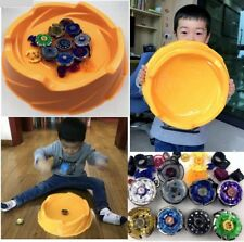 Beyblade arena stadium Metal Fusion 4D Battle Metal Top Fury Masters launcher