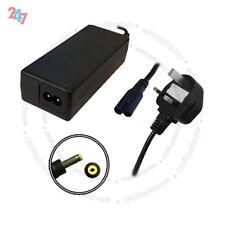 AC Adaptador de Alimentación para Acer Aspire One AO725-C7XKK AO725-0688 AO725-0802 S247