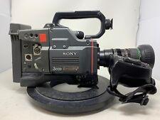 Sony DXC-325 Camcorder MW