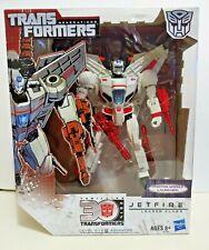 Transformers Generations Thrilling 30 Leader Class Jetfire