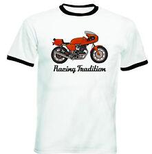 LAVERDA 750 SFC 1973 Inspiré-Neuf Coton T-Shirt-Toutes les tailles en stock