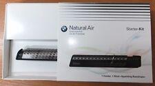 Genuine BMW Starter Kit Natural Air Car Freshener 83122285673