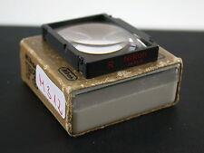 Original Nikon F3 F3 HP Einstellscheibe Mattscheibe Focusing Screen Type R (6)